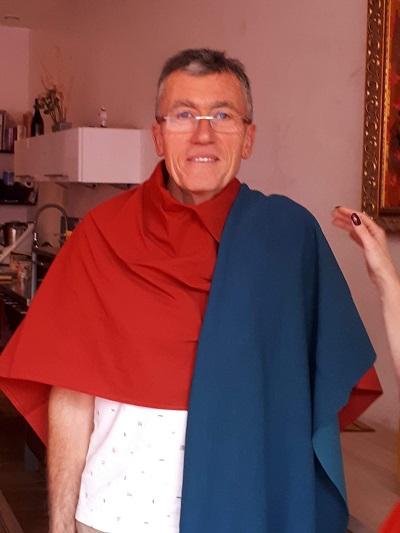 Méta- Métamorphose-couleurs-matières-formes-vêtements-développement personnel-coaching-conseil en image-connaissance de soi- Flora Douville-Vendée