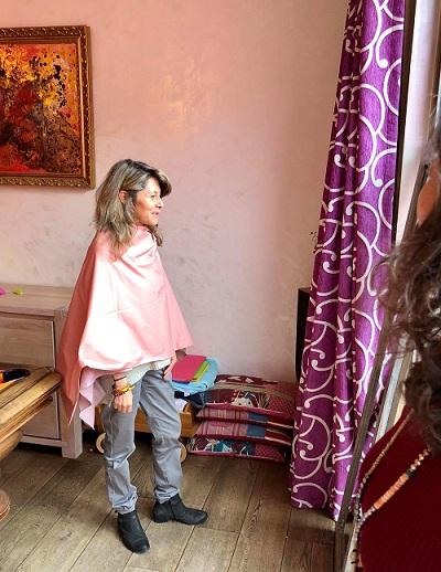 méta-couleurs-matières-formes-vêtements-développement personnel-coaching-conseil en image-connaissance de soi- formée par Flora Douville